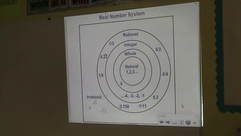 Thumbnail for entry PA Lesson 3-2 Rational Numbers Part 2