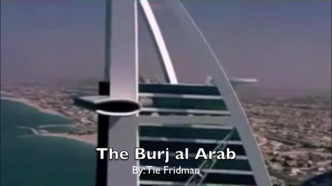 Thumbnail for entry Burj al Arab