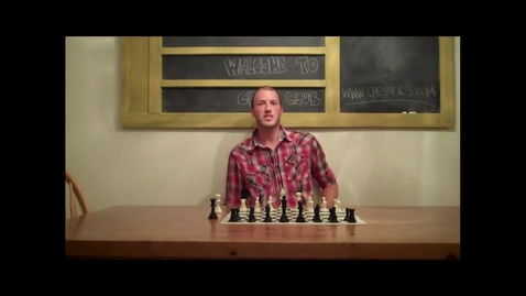 Thumbnail for entry Chess Lesson 1