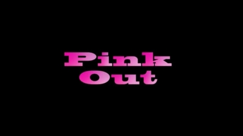 Thumbnail for entry Pink Out 2011
