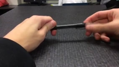 Thumbnail for entry Pen Assembly