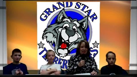 Thumbnail for entry Good Morning Grand Star