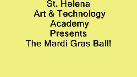 Thumbnail for entry Masquerade Ball Dancers