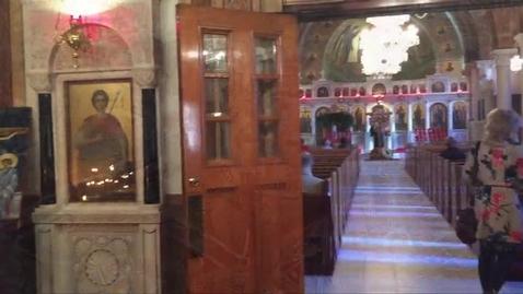 Thumbnail for entry Orthodox Easter - WSCN (PTV 4 2017)