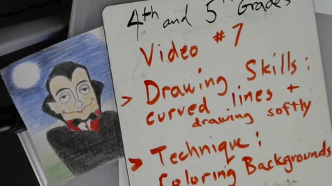 Thumbnail for entry 4th and 5th grade video # 7