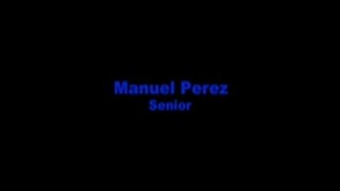 Thumbnail for entry Manuel Perez
