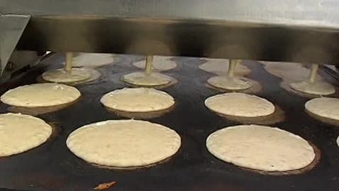 Thumbnail for entry Panther Pancake Breakfast