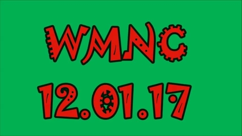 Thumbnail for entry WMNC 12.01.17