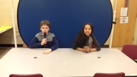 Thumbnail for entry PSA: 6th Grade Transitions (Brandon & Rayne)