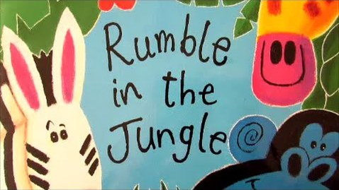Thumbnail for entry Rumble in the Jungle