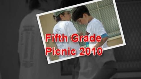 Thumbnail for entry Picnic Slideshow