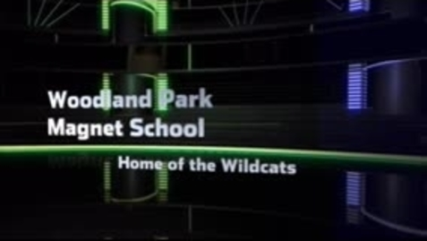 Thumbnail for entry Woodland Park Magnet School's Daily Broadcast for October 25, 2017