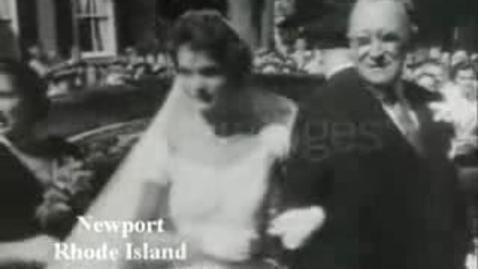 Thumbnail for entry JFK Wedding