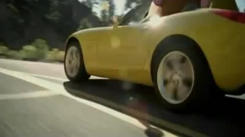 Thumbnail for entry 2009 Super Bowl Commercials - Bridgestone mr Potato Head -