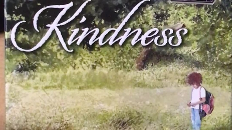 Thumbnail for entry Each Kindness by Jacqueline Woodson *read with permission by HarperCollins publishers*