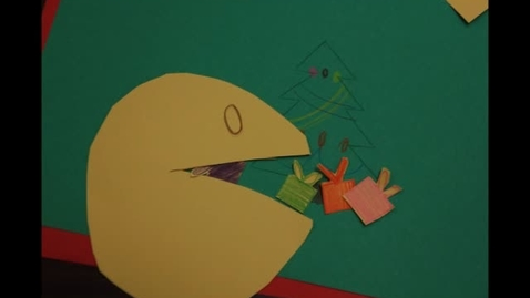 Thumbnail for entry Alief ISD Film Fest - Stop Motion Category _ PacMan