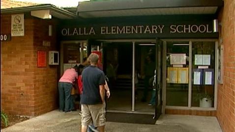 Thumbnail for entry Olalla-Cedar Story
