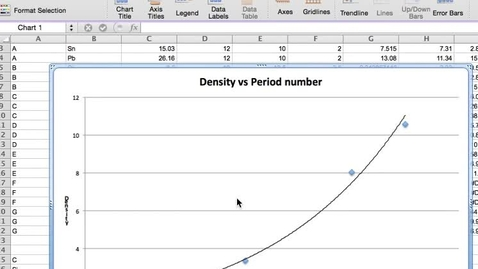 Thumbnail for entry Density Estimates From Graph