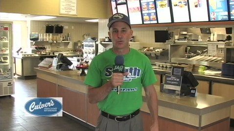 Thumbnail for entry Culvers Spot Fall 2012