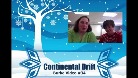 Thumbnail for entry Burke Video 34 Cont Drift