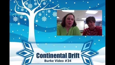 Thumbnail for entry Burke Video 34 Cont Drift