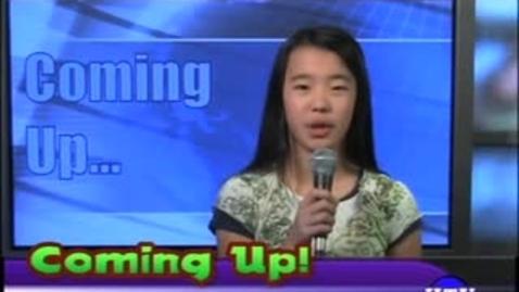 Thumbnail for entry HTV News 2.4.2011