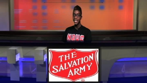 Thumbnail for entry Salvation Army