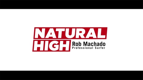 Thumbnail for entry ROB MACHADO - PRO SURFER