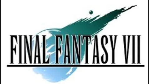 Thumbnail for entry final fantasy 7 english voices