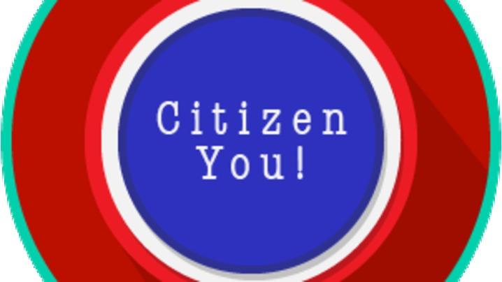 Thumbnail for channel Civics360: Citizen You!