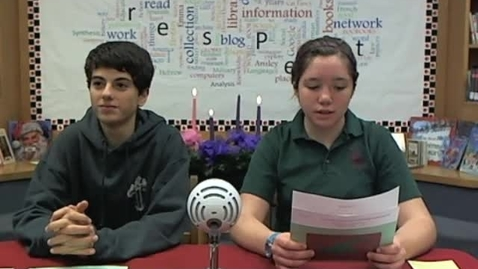 Thumbnail for entry Morning Webcast 12-13-2011