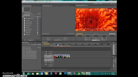 Thumbnail for entry Making a DVD with Menu