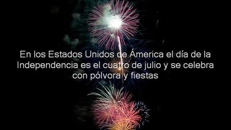 Thumbnail for entry Dias de fiesta