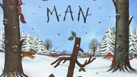 Thumbnail for entry Stick Man - Mrs. Brannon