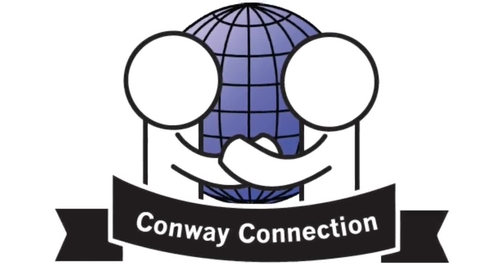 Thumbnail for entry Conway Connection Episode #4