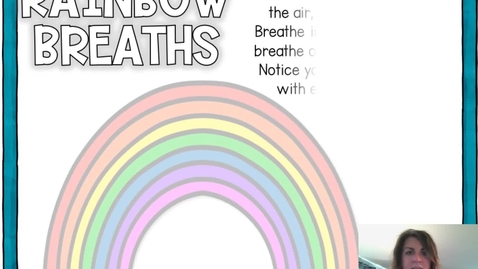 Thumbnail for entry Rainbow Breaths
