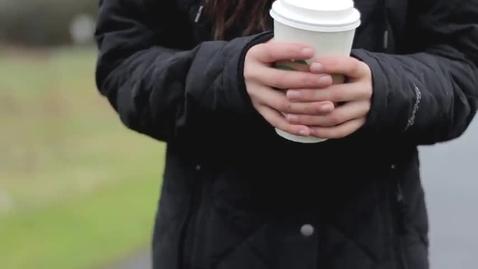 Thumbnail for entry Starbucks Promotion Video