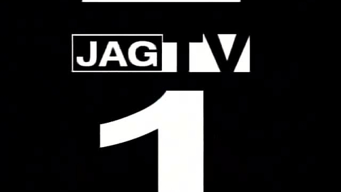 Thumbnail for entry Jag TV Live Broadcast 12/15/09