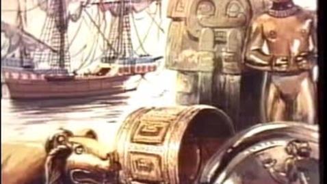 Thumbnail for entry Ponce de Leon, Coronado, de Soto