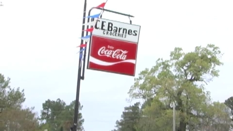 Thumbnail for entry Barnes Store