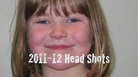 Thumbnail for entry Head Shots 2012