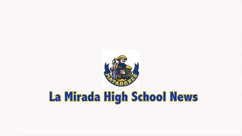 Thumbnail for entry LMHS Deck the Halls Spirit Week 2014