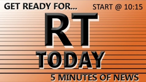 Thumbnail for entry RT Today: 3.6.20