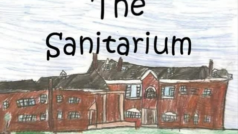 Thumbnail for entry Pittsford Sanitarium