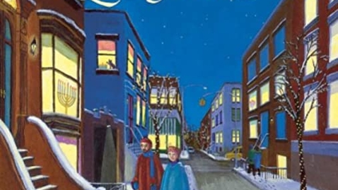 Thumbnail for entry Chanukah Lights Everywhere - Mrs. Brannon