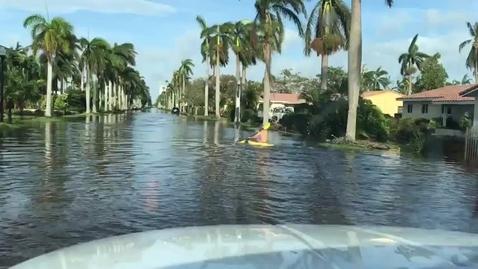 Thumbnail for entry Irma Kayak