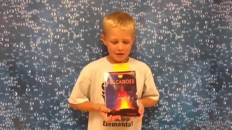 Thumbnail for entry Volcanoes
