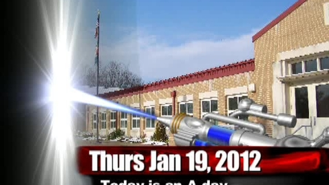Thumbnail for entry 1-19-12 WHMS Morning News