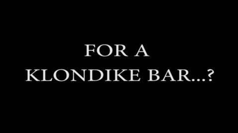 Thumbnail for entry Klondike Bar