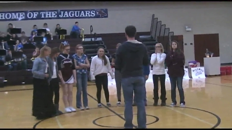 Thumbnail for entry PRMS Assembly National Anthem